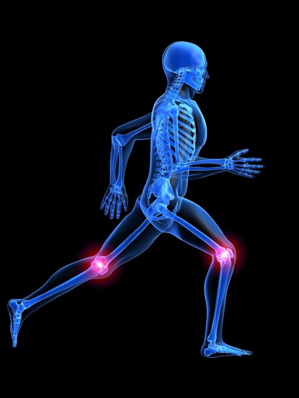 Does joint injury lead to arthritis?