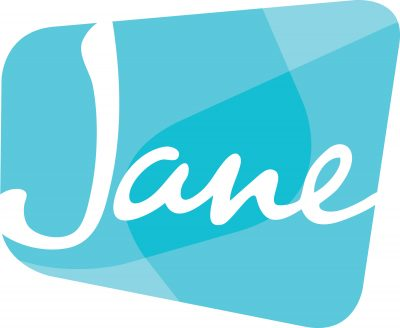 Online Booking Made Easy- Jane is always available, anytime, anywhere!