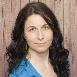 Sandra Hardy